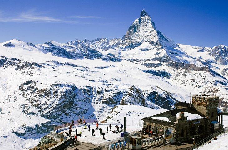 Zermatt, Suisse