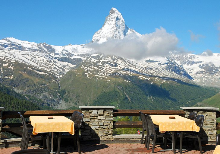 10 top tourist attractions in zermatt easy day trips planetware. Black Bedroom Furniture Sets. Home Design Ideas
