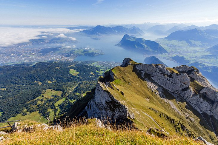 13 Top Rated Day Trips From Zurich