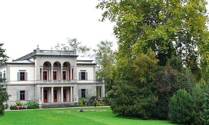 موزه ریتبرگ