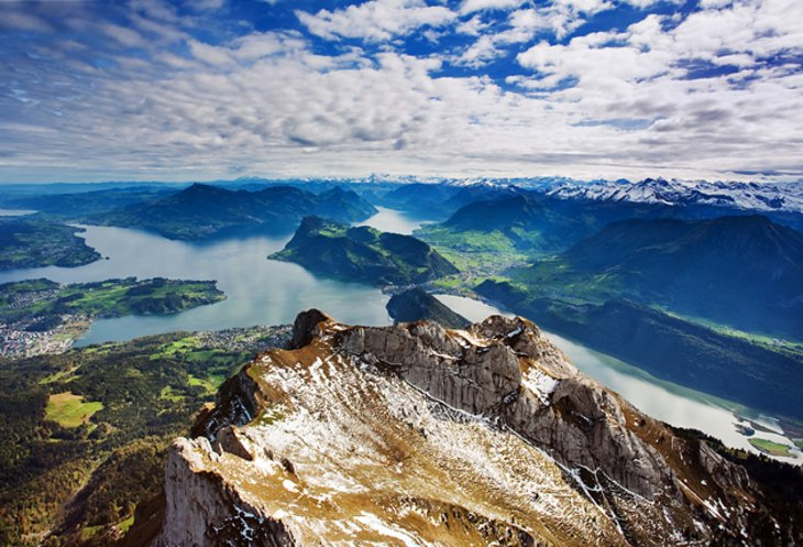 16 Top-Rated Tourist Attractions in Lucerne | PlanetWare