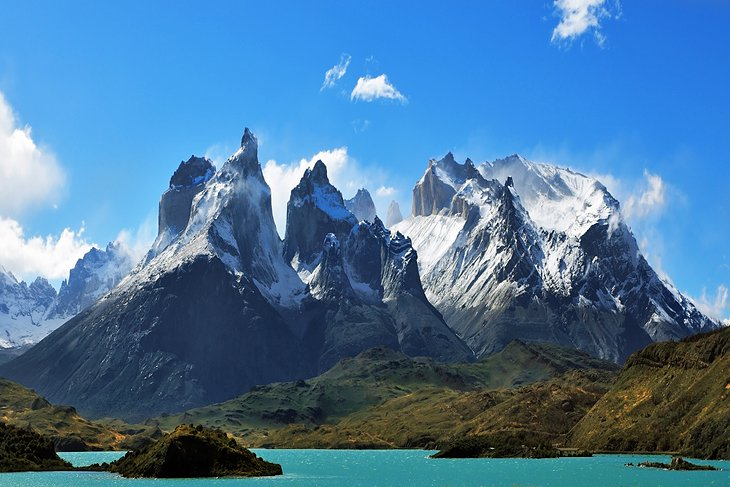 Image result for Where to see Chile's leading natural destinations