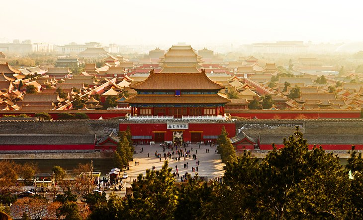 15 Top-Rated Tourist Attractions in China | PlanetWare