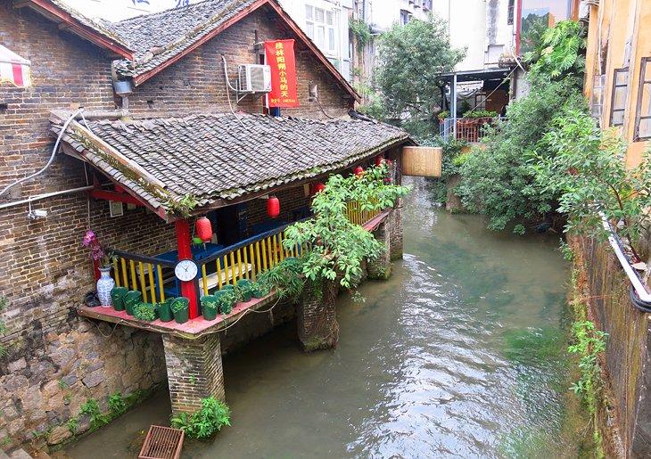 Centro de Yangshuo