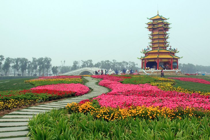 Many tourists already know or have visited Beijing's main ...