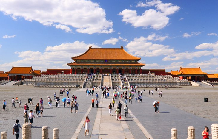 12 TopRated Tourist Attractions in Beijing – Beijing Tourist Attractions Map