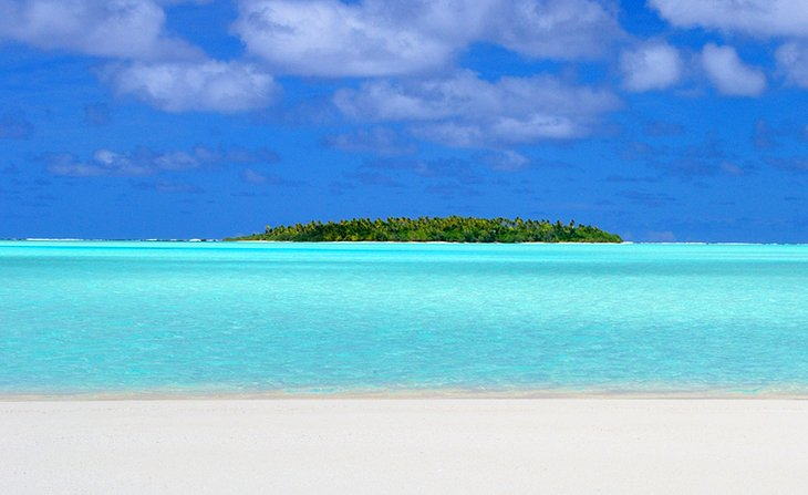Cook Islands And New Zealand Honeymoon