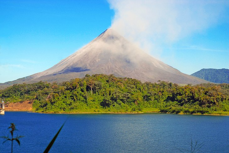 The Best Vacation Hotspots in Costa Rica