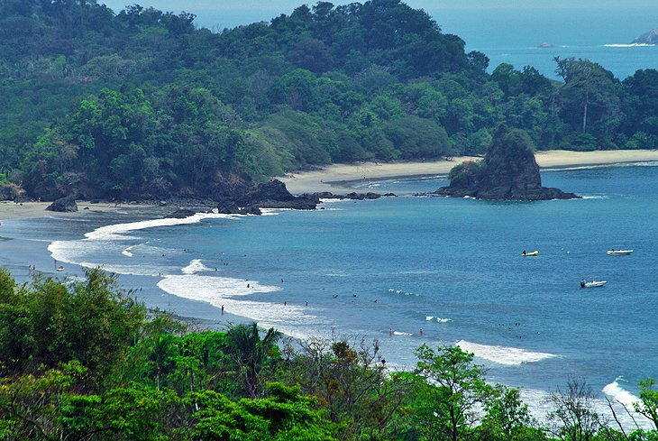 1 Manuel Antonio National Park