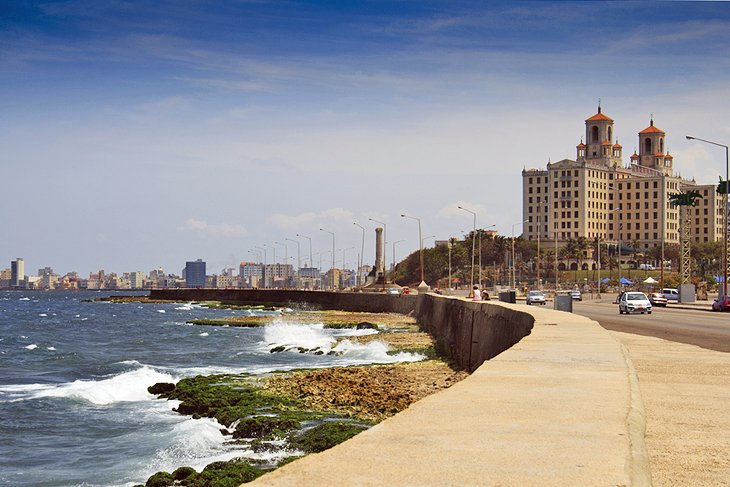 The Malecón