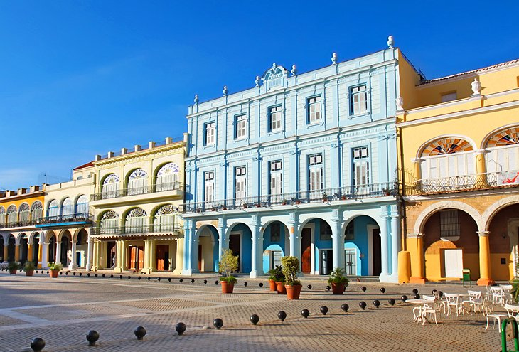 11 Top Rated Tourist Attractions In Old Havana Habana