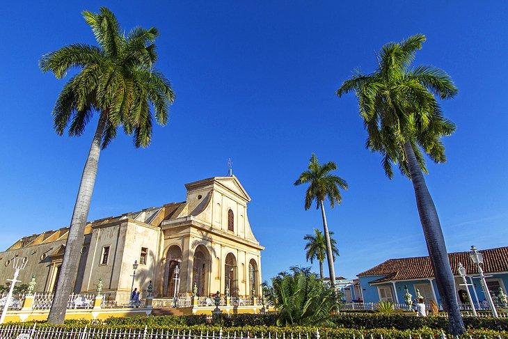 Complete Trinidad Cuba Travel Guide 2018