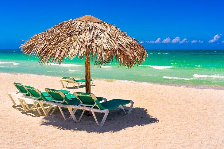 All Inclusive Beach Resorts East Coast