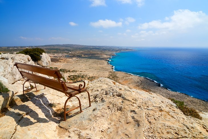 12 Top-Rated Tourist Attractions in Cyprus | PlanetWare