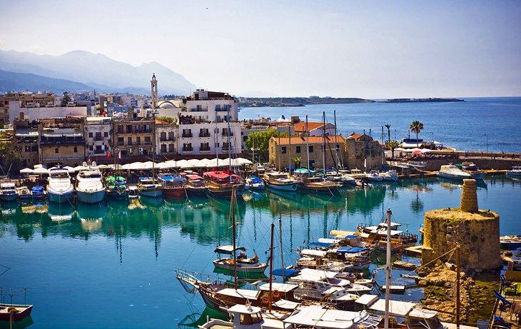 شهر Kyrenia