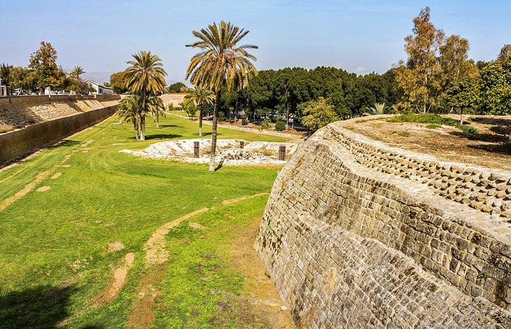 14 TopRated Tourist Attractions in Nicosia PlanetWare