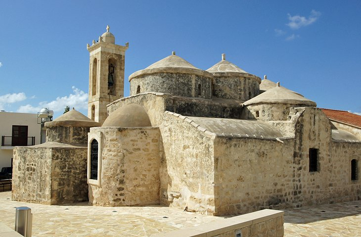 15 Top-Rated Tourist Attractions in Paphos | PlanetWare