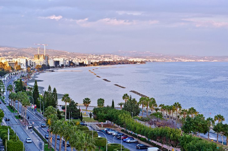 Top Rated Tourist Attractions In Limassol Planetware