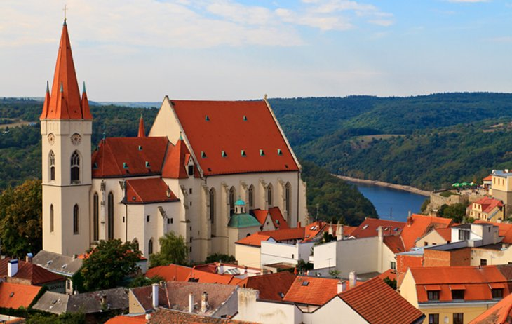 Day Trips from Brno