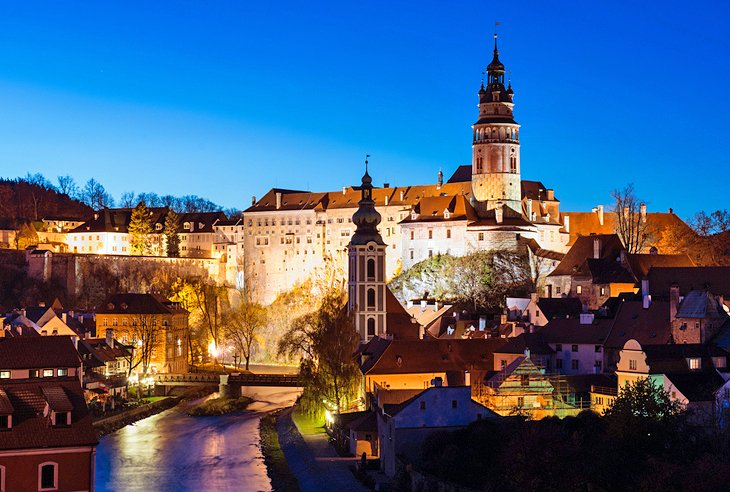 12 TopRated Tourist Attractions in the Czech Republic PlanetWare