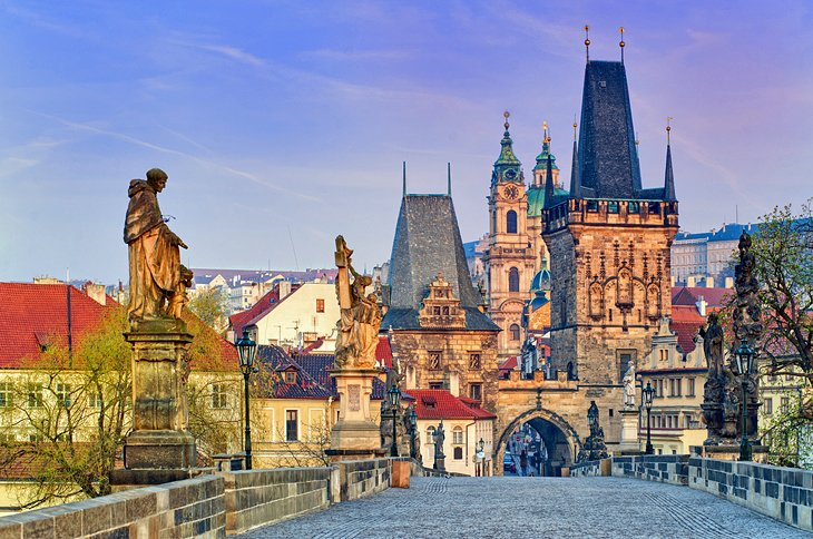 Best Guided Tours In Prague