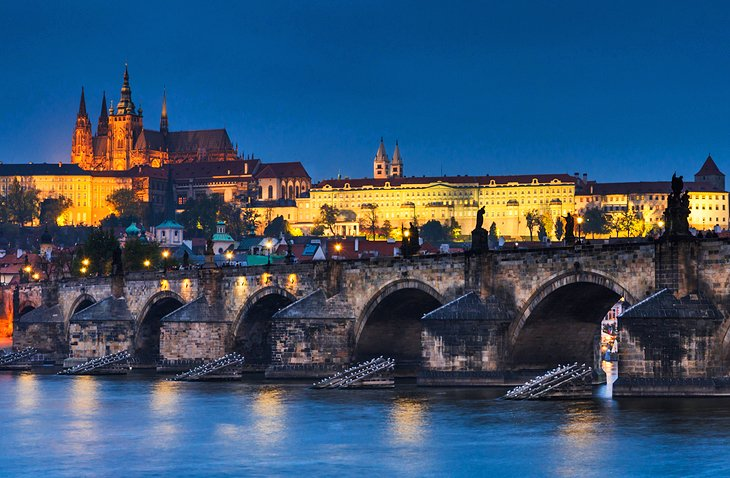 12 top rated tourist attractions in the czech republic for Top ten prague