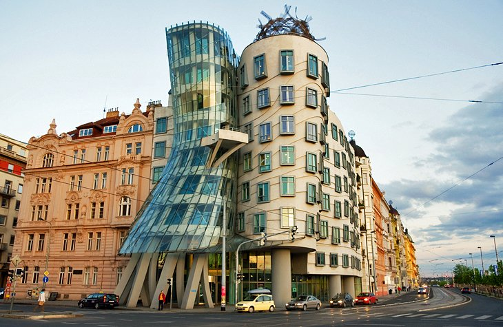 20 top rated tourist attractions in prague planetware On best prague hotel house