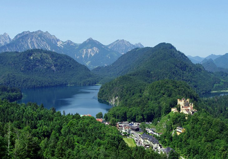 14 top rated tourist attractions in bavaria planetware