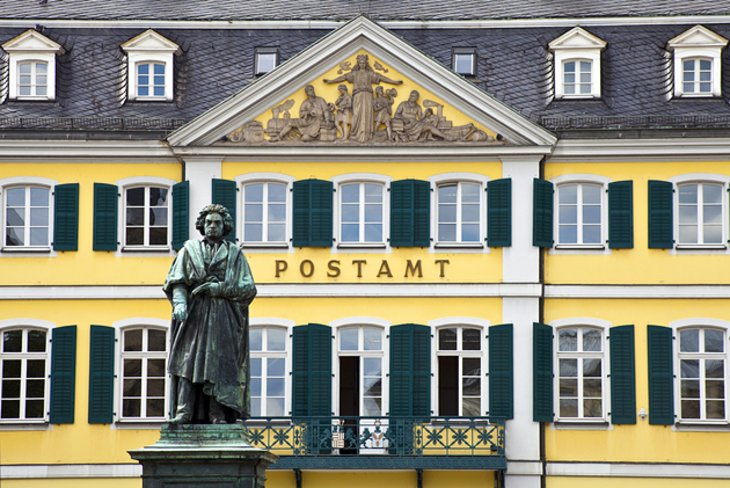 12 Top-Rated Tourist Attractions in Bonn | PlanetWare
