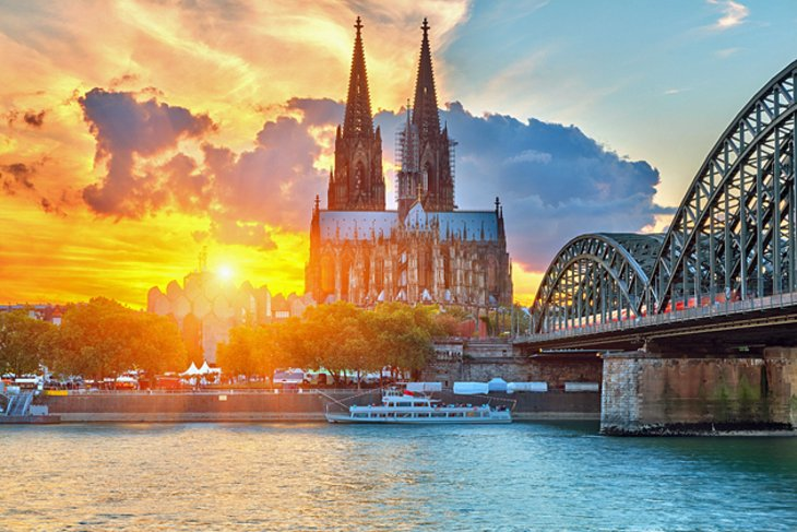 cologne cathedral - Koln Must See