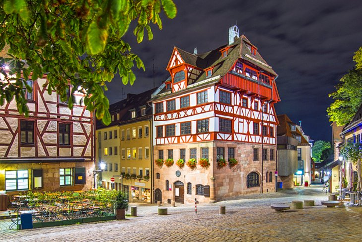 16 Top Tourist Attractions in Nuremberg & Easy Day Trips | PlanetWare
