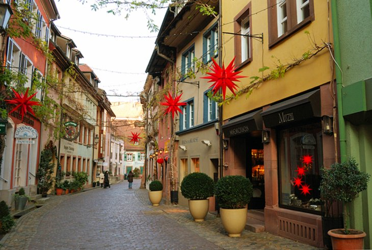 Freiburg im Breisgau: The Gateway to the Black Forest
