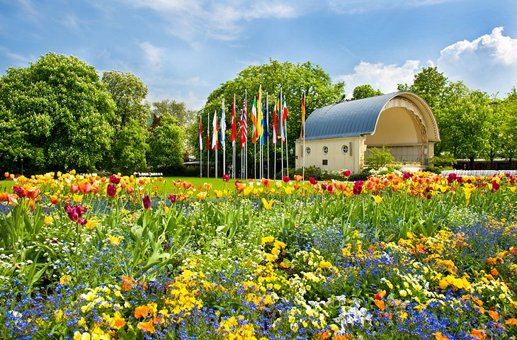 baden-baden germany tourist information
