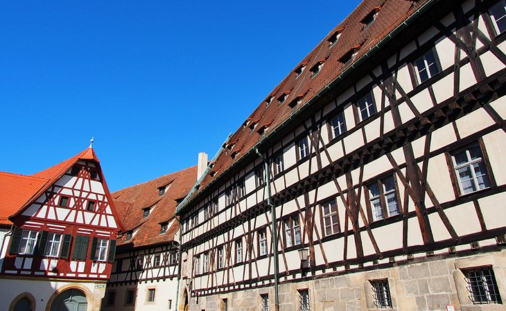 The Old Court - Alte Hofhaltung