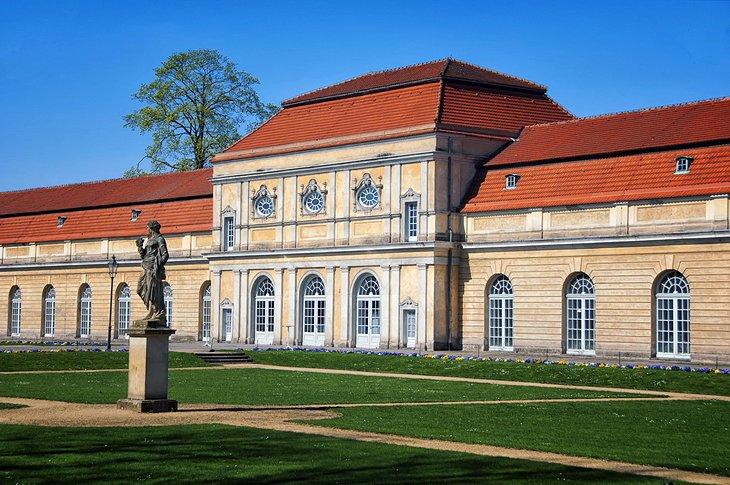 Exploring Berlin S Charlottenburg Palace Planetware