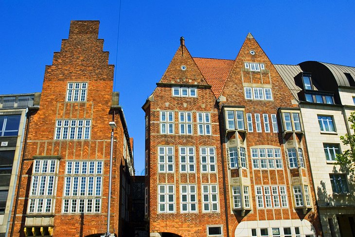 10 Top Tourist Attractions in Bremen Easy Day Trips PlanetWare