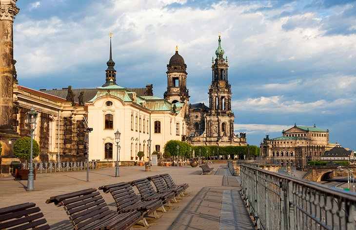 12 top tourist attractions in dresden easy day trips planetware. Black Bedroom Furniture Sets. Home Design Ideas