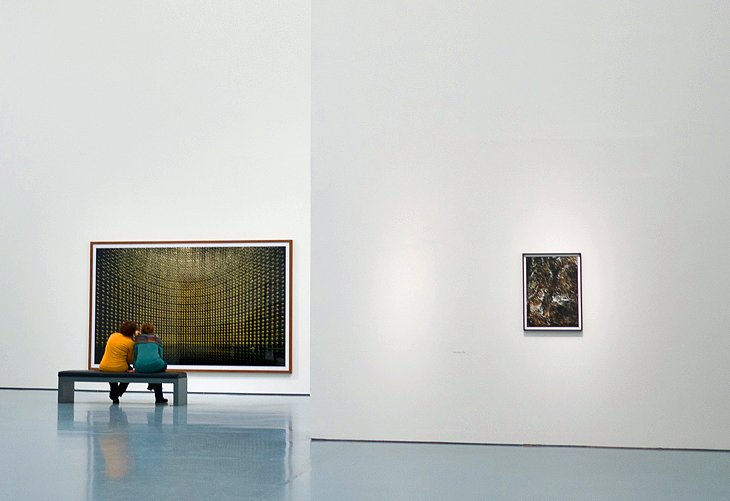The Museum of Art (Museum Kunstpalast)