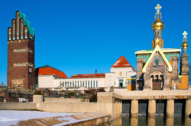 11 TopRated Day Trips from Frankfurt PlanetWare