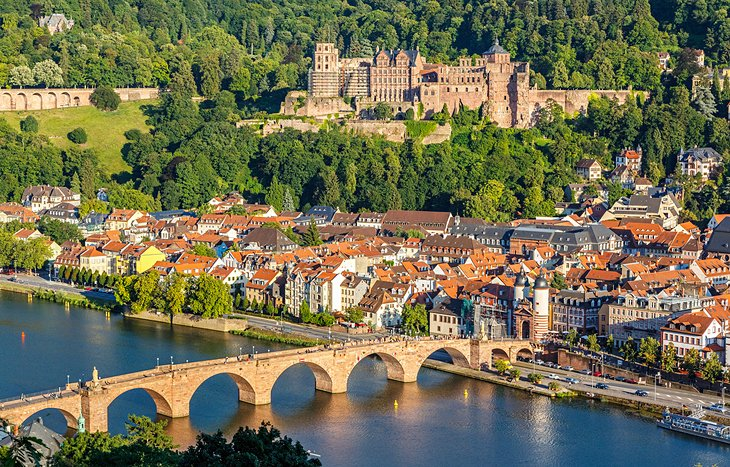 Romantic Heidelberg