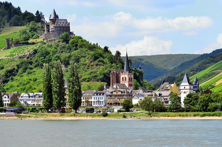 The Rhine Valley