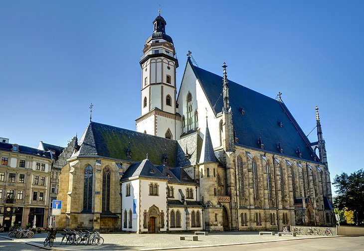 16 Top-Rated Tourist Attractions in Leipzig | PlanetWare