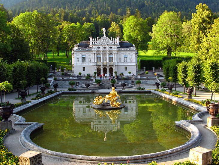Top Rated Day Trips from Munich
