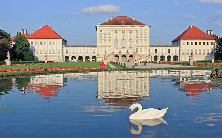 Maximilian Munich Apartments And Hotel Munchen