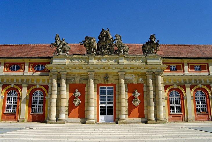 Potsdam Berlinkicks Sightseeing – Startseite Design Bilder