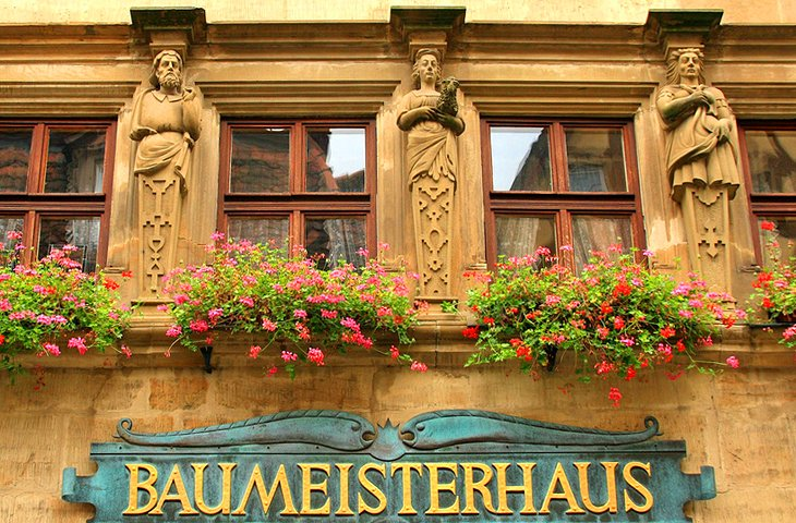The Master Builder's House (Baumeisterhaus)