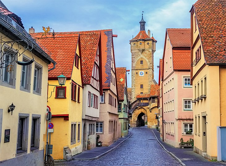 11 top rated tourist attractions in rothenburg planetware