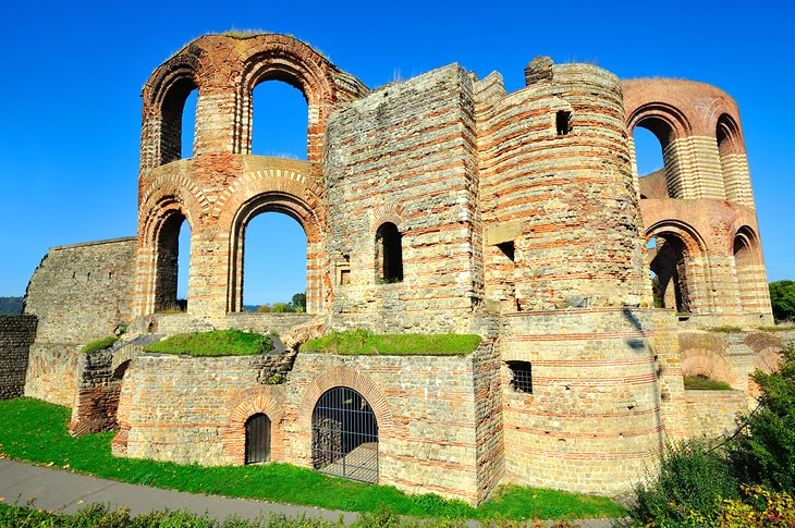 8 Top Tourist Attractions in Trier Easy Day Trips PlanetWare