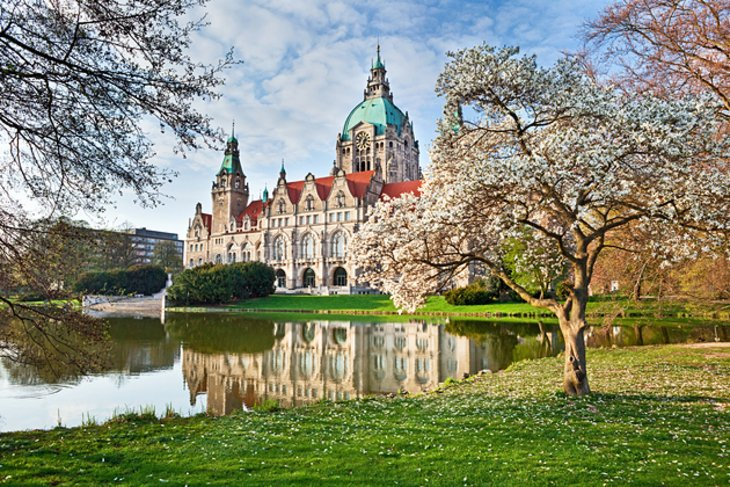 12 TopRated Tourist Attractions in Hanover PlanetWare