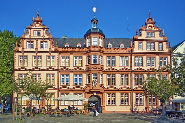 10 TopRated Tourist Attractions in Mainz PlanetWare